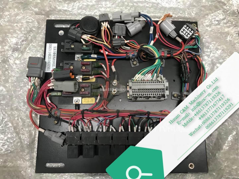 zoomlion truck crane wiring diagram – instrument console  zoomlion,sany,xcmg,fuwa,fushun,shantui,weichai,fast,sinomach,sinotruck